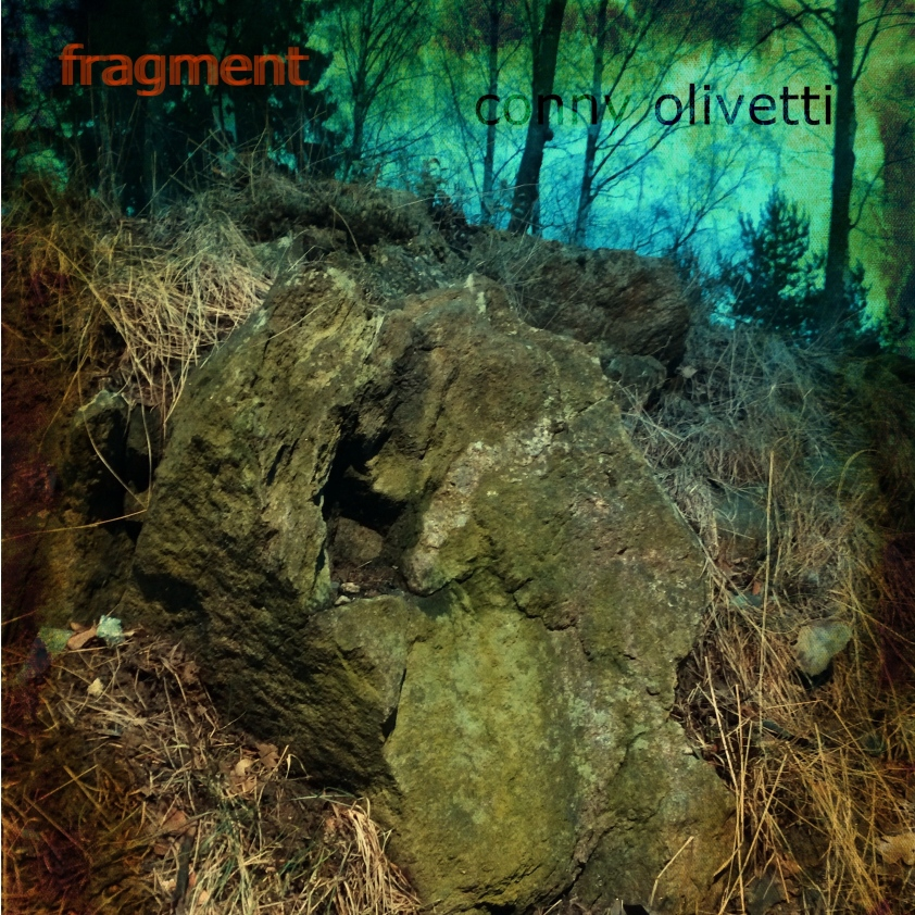 fragment cover front